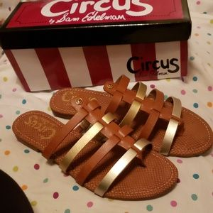 Circus by Sam Edelman Colby Sandals